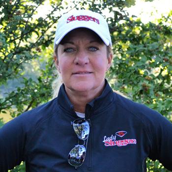 Coach Missy Bond